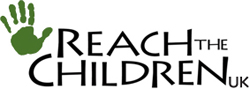 Reach the Children Logo
